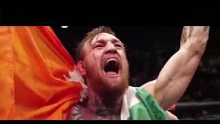 Conor McGregor Vikings
