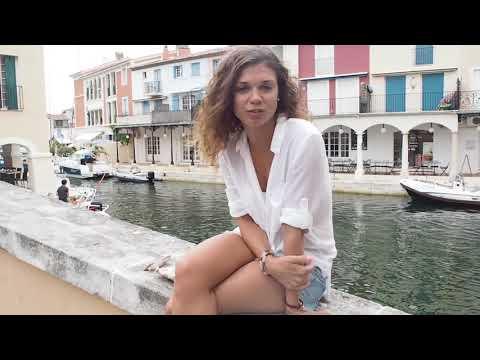 Nádherná cesta do Provence #3 I Denisa má kanál