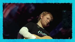 Ed Sheeran, new Cape Town date added!