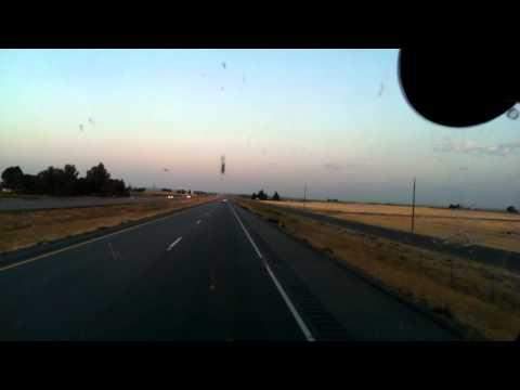 Trucking in Utah to Idaho