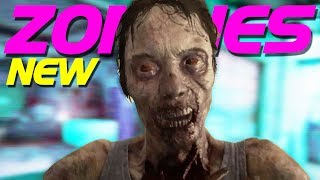 Best Zombie Game in a While... (Overkill's The Walking Dead)