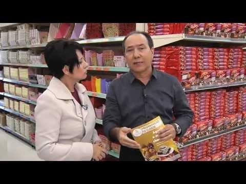 Видео Chocolandia santo amaro cursos