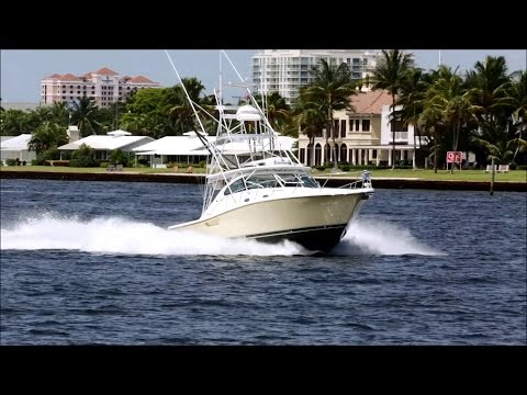 Pursuit Offshore | ALL MY GIRLS