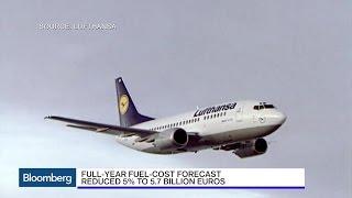 Lufthansa CEO: GermanWings Is Right Market Defense