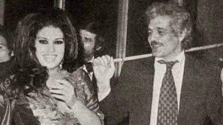 عمر الشريف وكلام هتسمعوه منه لأول مرة عن فيفي عبده!!