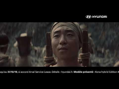 Hyundai : une marque tournée vers le progrès