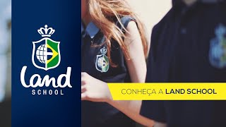 Vídeo Institucional | Land School