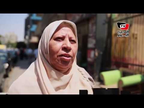 رأي الشارع في زيادة الدعم النقدي على التموين  - 16:21-2017 / 6 / 21
