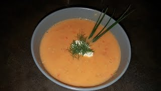 Самый вкусный рыбный суп пюре !!!