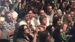 Concierto FÓRMULA V 13-9-12. Telecom Cehegin