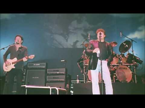 TOTO Live in Rotterdam 1999 CD 2