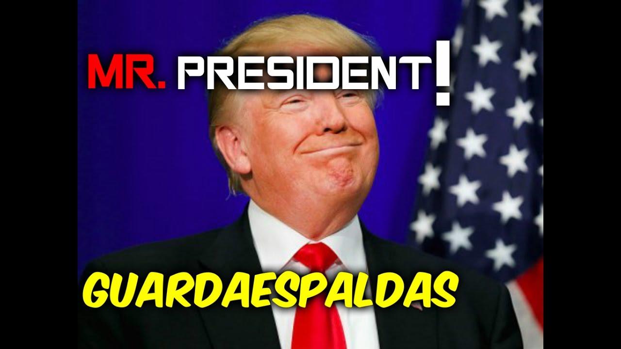 Vida Personal De Donald Trump