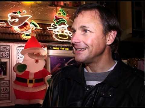 Bishop Jonathan Blake - Christmas house mov