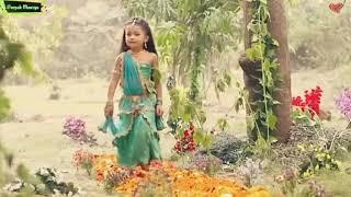 JAB JAB BHI ISE PUKARU MAIN BHAKTI SONG WHATSAPP STATUS VIDEO