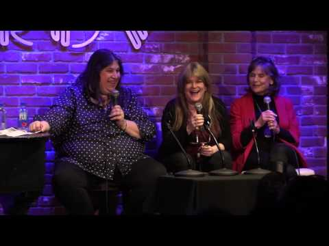 Sheena Metal Experience at The Improv with Patty McCormack and Susan Olsen
