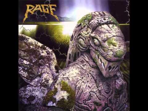 Клип Rage - Under Control