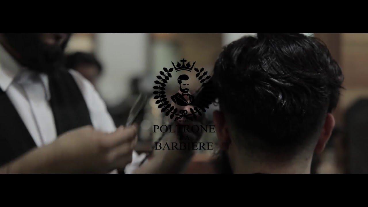 Poltrone da barbiere youtube for Poltrone da barbiere usate