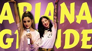 VLOG: Τι έκανα στο Αμστερνταμ πριν δω την Ariana Grande?