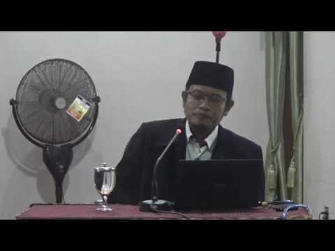 Video Kajian Ustad KH.M.Syamlan,Lc di Masjdi Raya Baitul Izzah