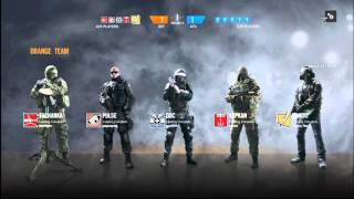 Indian plays Rainbow Six Siege (Gameplay+Commentary)
