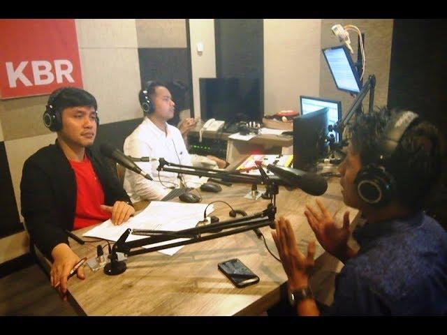 Kantor Berita Radio-KBR : Pungli PPDB 2018?