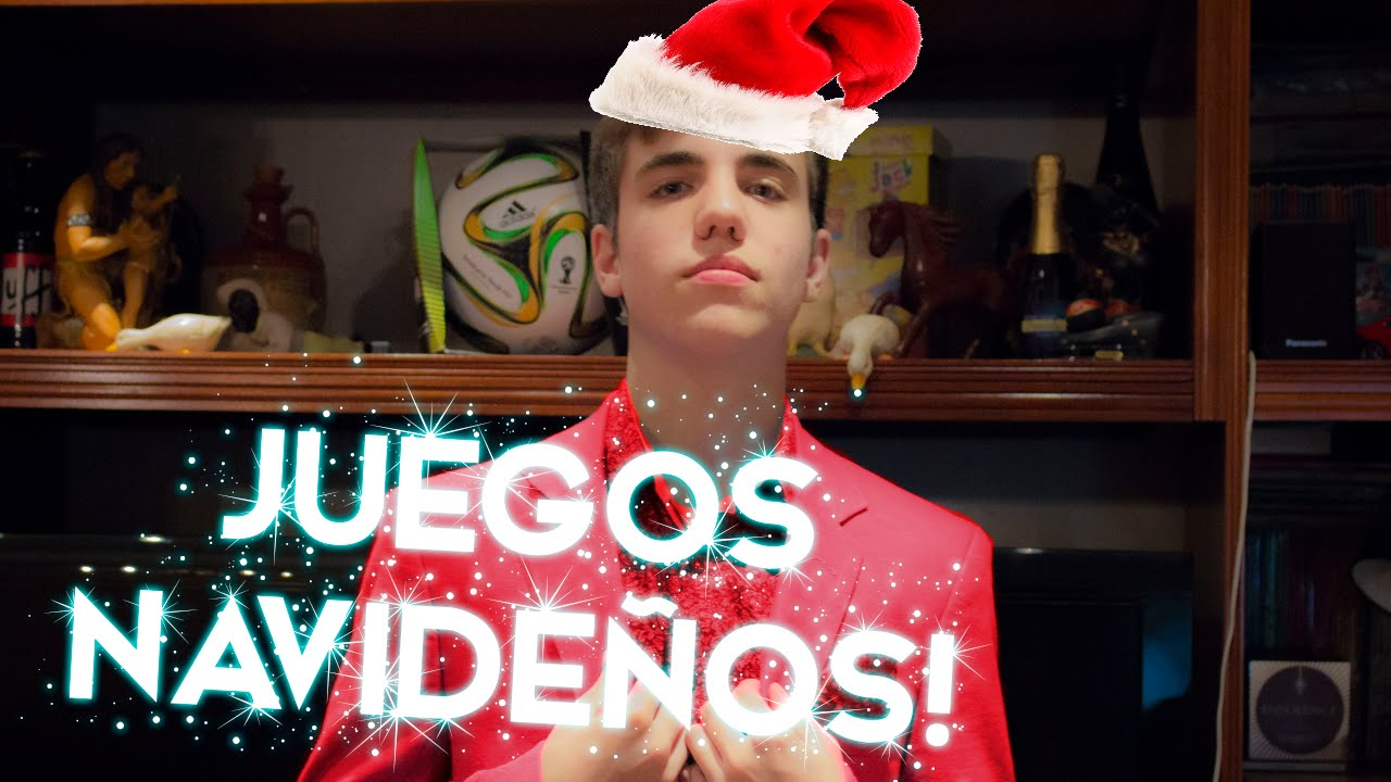 Santa Claus Saw Game Y Mas Juegos Navidenos Para Pc Youtube