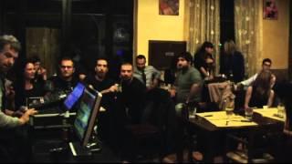 QdK O SARRACINO karaoke in gruppo