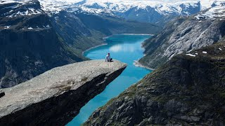 the 7 best hiking trails in the world