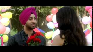 Supna-Diljit dosanjh|2015 Official video|