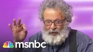 Vermont's Funniest Gubernatorial Debate Moments | All In | MSNBC