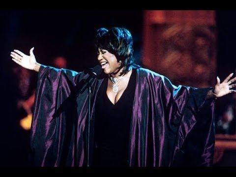 Patti LaBelle's Greatest Live Performances and Amazing Vocal