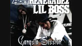 I Keep It Gangsta - ABN Renegadez