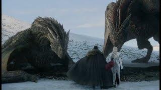🎞 Game of Thrones (Season 8 Official Trailer)