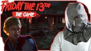 FREITAG DER 13. PS4 GAMEPLAY DEUTSCH part 20: Wir sind Jason und Abonnent getroffen!