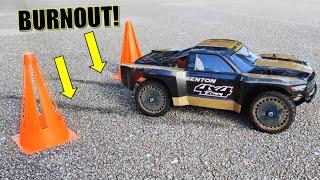 Favorite SLOW car! Killing Tires w/ Onboard footage!
