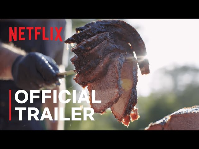American Barbecue Showdown | Official Trailer | Netflix