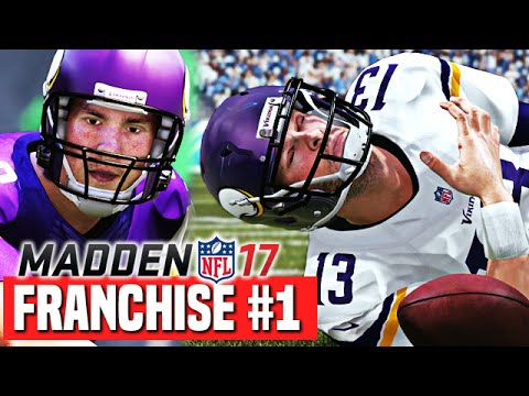 how to catch ball in madden 18 wr franchise mode