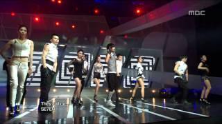 SE7EN - Better Together, 세븐 - 베러 투게더, Music Core 20100821