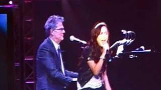"Charice - ""Power of Love - Mandalay Bay Las Vegas May 9"""