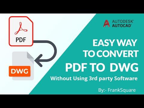 how-to-convert-pdf-to-dwg-using-autocad-|-pdfimport