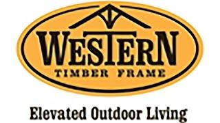 Episode 32 Western Timber Frame