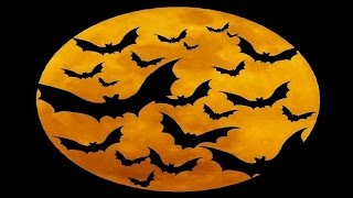 Vampire Music - Vampire Bats