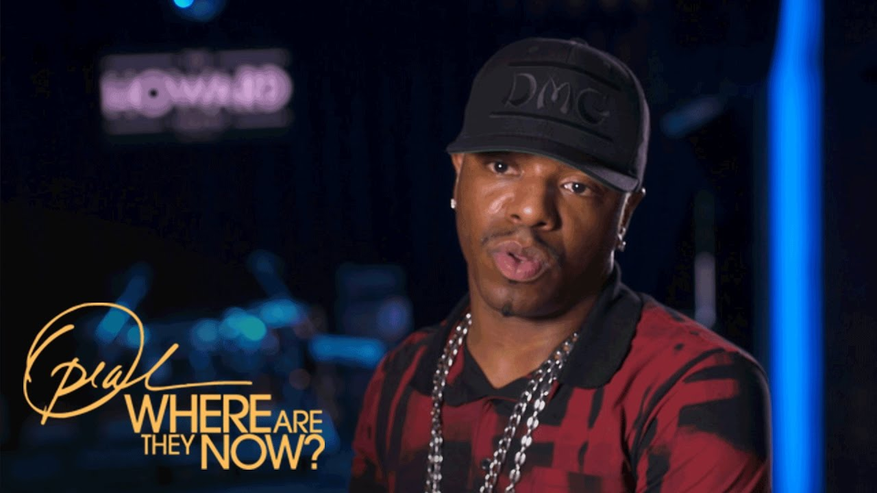 """Thong Song"" Singer Sisqo Explains Why He Is No Longer Famous"