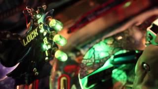 Avengers Pro Pinball from Stern Pinball