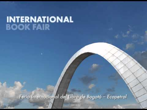 FILBO: International Book Fair of Bogotá