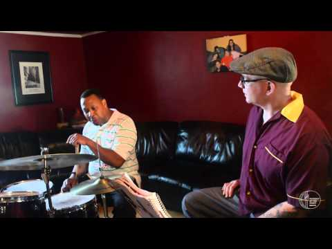 A Philly Drum Institution: An Interview With Byron Landham, Part 1