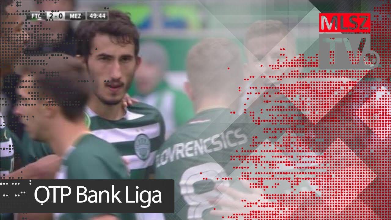 Ferencvárosi TC- Mezőkövesd Zsóry FC | 3-0 (1-0) | OTP Bank Liga | 25. forduló | 2017/2018 | MLSZTV