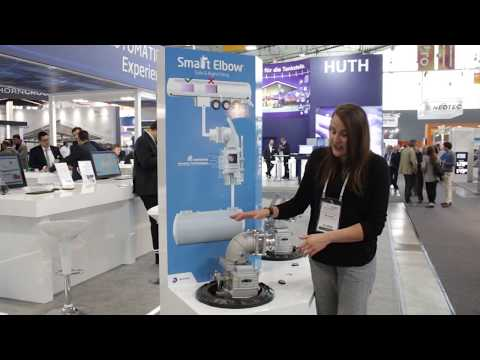 ENTV at UNITI expo 2018: Mepsan