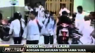 HOTTTT Video Mesum di SMPN 4 Jakarta Pusat581