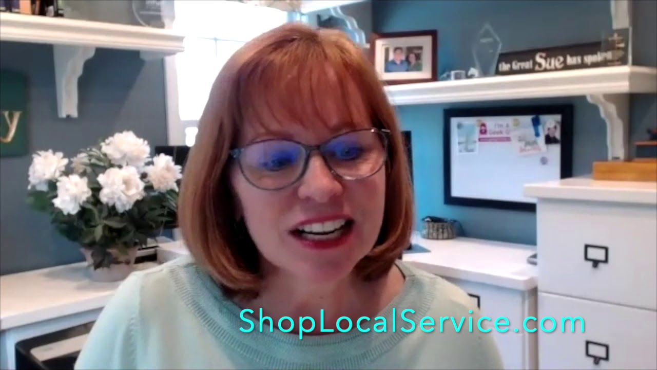 AccountAbility Interview with Shop Local